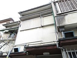 [テラスハウス] 大阪府守口市藤田町1丁目 の賃貸【/】の外観