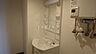 洗面,1LDK,面積32m2,賃料6.4万円,札幌市電2系統 西線16条駅 徒歩2分,札幌市電2系統 西線14条駅 徒歩4分,北海道札幌市中央区南十五条西14丁目
