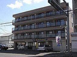 アヴァンティ65[2階]の外観