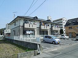 伊予鉄道横河原線 久米駅 徒歩5分