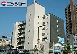 四ッ谷ビル[3階]の外観