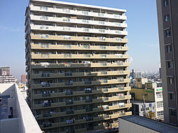 サンマンションアトレ諏訪新道 906号室[9階]の外観