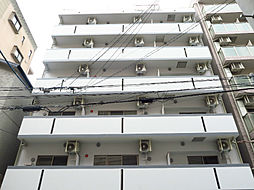 ブルーム桜[2階]の外観