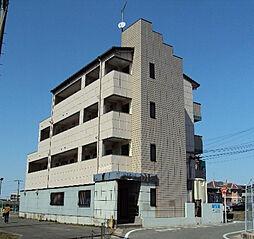 ラフォーレ白水ヶ丘[2階]の外観