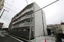阪急宝塚本線 曽根駅 徒歩9分の賃貸マンション