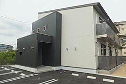 シャーメゾン・悠[2階]の外観
