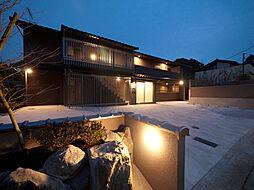 京福電気鉄道北野線 宇多野駅 徒歩14分の賃貸マンション