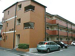 ファミーユ21[3階]の外観