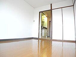 アーバンハイツ四条[403号室号室]の外観