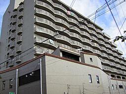 夙川グリーンタウン[607号室]の外観