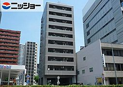 NTビル[10階]の外観