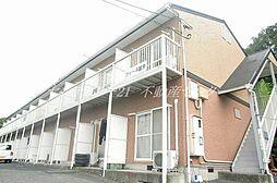 JR吉備線 備前三門駅 徒歩33分の賃貸アパート