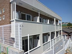 コモドアデッソ[1階]の外観