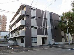 LA Confrto平岸(ラ コンフォルト平岸)