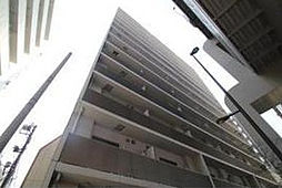 Park Cube新板橋[204号室]の外観