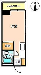 観音本町 2.5万円
