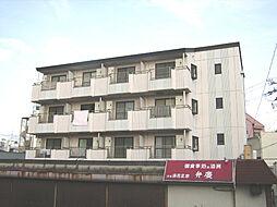 ローブル尾崎[3B号室]の外観