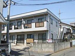 埼玉県朝霞市泉水2丁目の賃貸マンションの外観
