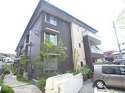 京阪本線 龍谷大前深草駅 徒歩3分の賃貸マンション