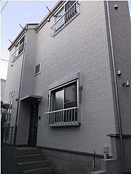 リーヴェルポート横浜山元町[102号室]の外観