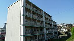 戸塚深谷[2階]の外観