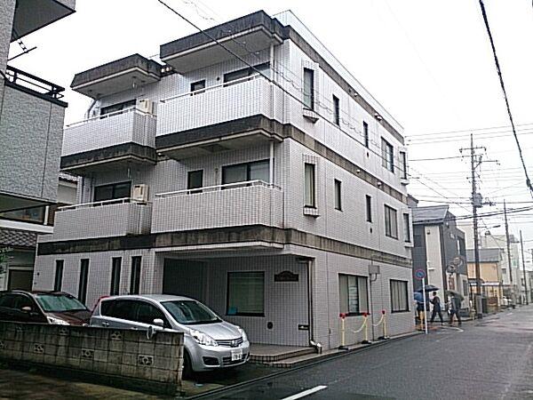 三陽ビル 千人町 2階の賃貸【東京都 / 八王子市】