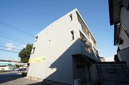 千葉県市原市ちはら台南2丁目の賃貸マンションの外観