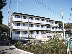 JR横浜線 相原駅 バス12分 東京家政学院前下車 徒歩4分の賃貸マンション
