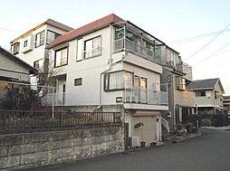 百合ヶ丘サンコープ[2階]の外観