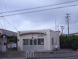 レシデンシア[2階]の外観