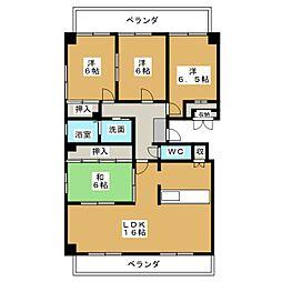 近鉄蟹江駅 10.5万円