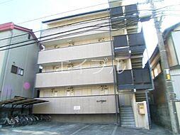 ピュア高須II[3階]の外観