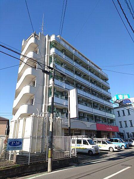 ウィンサムハイツ 2階の賃貸【埼玉県 / 川越市】