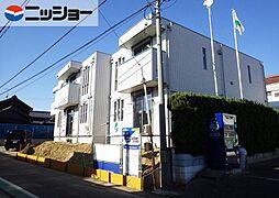 西尾駅 7.6万円