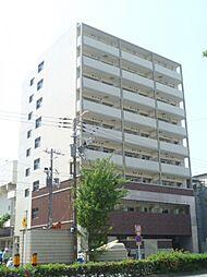 サンセリテ至誠会松崎町[705号室号室]の外観