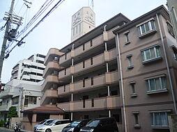 日宝アドニス本山[0201号室]の外観