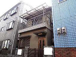 大阪モノレール 大日駅 徒歩18分の賃貸一戸建て