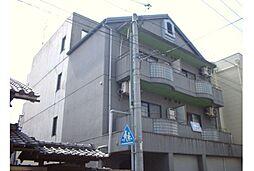 京都府京都市西京区川島玉頭町の賃貸マンションの外観
