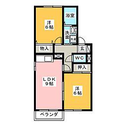 掛川駅 4.7万円