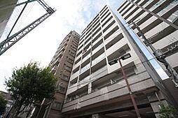 グランフォーレ平尾ステーションプラザI[4階]の外観