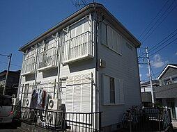 サンヴェール戸塚[2階]の外観