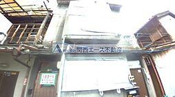 [一戸建] 大阪府東大阪市長堂2丁目 の賃貸【/】の外観