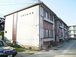 和泉府中駅 4.6万円