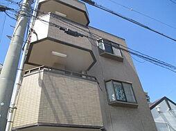 JR東海道本線 摂津本山駅 3階建[301号室]の外観