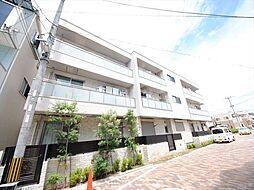ハイツ富士[2階]の外観