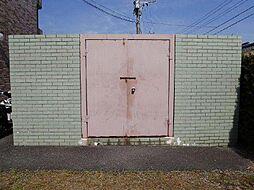 グランツ本庄[302号室]の外観