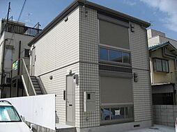 [タウンハウス] 兵庫県西宮市甲子園二番町 の賃貸【/】の外観