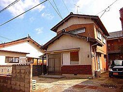 [一戸建] 鳥取県米子市彦名町 の賃貸【/】の外観