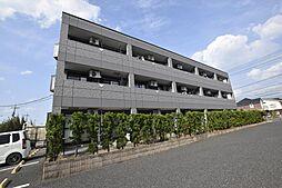 栃木県下都賀郡壬生町落合1丁目の賃貸アパートの外観
