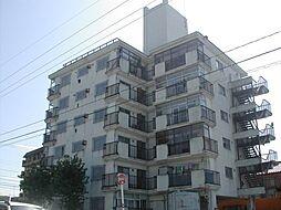金沢レジデンス野々市[203号室]の外観